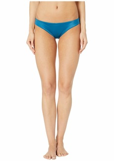 RVCA Solid Cheeky Bottom