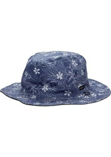 RVCA Spaced Floral Boonie