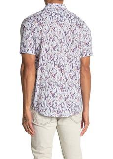 RVCA Splatter Shirt