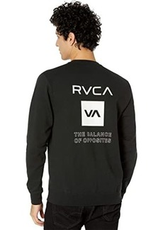 RVCA Sport Graphic Pullover Hoodie
