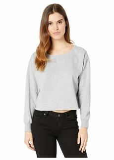 RVCA Stranger Fleece Pullover