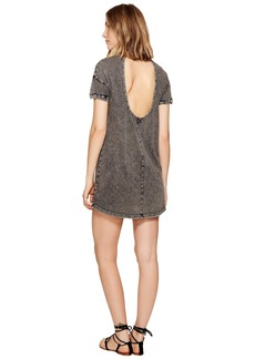 RVCA Topped Off T-Shirt Dress