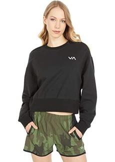 RVCA VA Fashion Crew