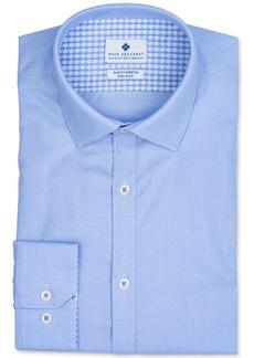 Ryan Seacrest Distinction Men's Dobby Dress Shirt