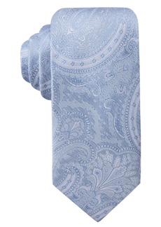 Ryan Seacrest Distinction Men's Radley Tonal Paisley Necktie, Created for Macy's