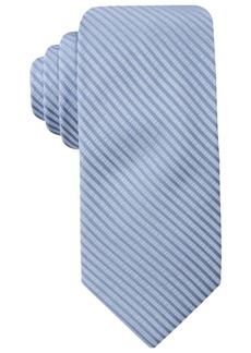 Ryan Seacrest Distinction Men's Tonal Striped Necktie, Created for Macy's