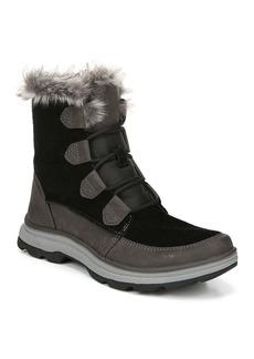 Ryka Brielle Faux Fur Snow Boot