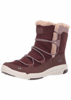 Ryka Women's AUBONNE Ankle Boot  10 W US