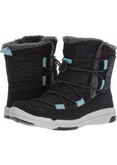 RYKA Women's AUBONNE Ankle Boot Black 6.5 W US