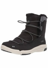 Ryka Women's AUBONNE Ankle Boot  10 W US