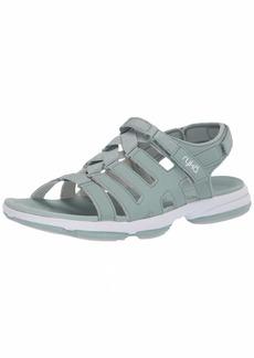 Ryka Women's Devoted Sandal  9 W US