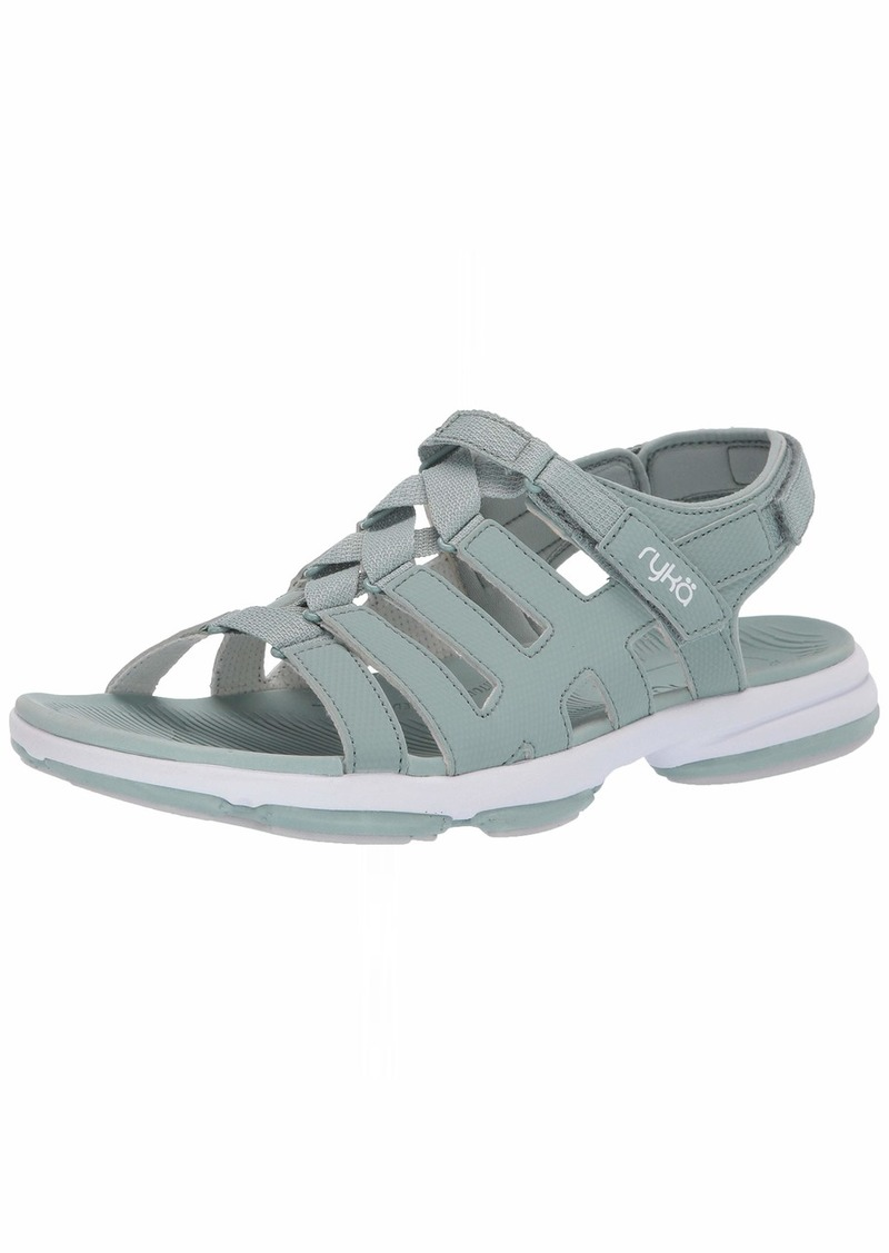 Ryka Women's Devoted Sandal  9 W US