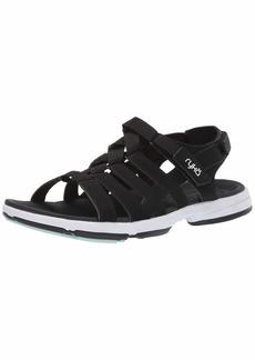 Ryka Women's Devoted Sandal  7.5 W US
