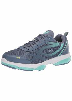 Ryka Women's Devotion XT Walking Shoe Sneaker