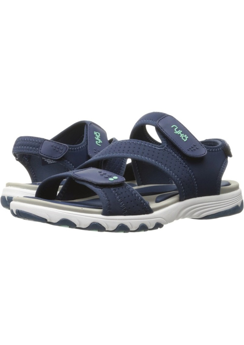 Ryka Women's Dominica Sandal   M US