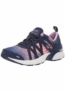 RYKA Women's Hydro Sport Water Shoe Cross Trainer   M US medium blue  M US