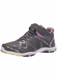 RYKA Women's Influence Mid Training Shoe quiet grey