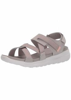 RYKA womens Isora Strappies Sandal   M