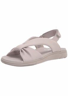 Ryka Women's Macy Slingbacks Sandal   M US