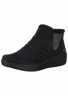 Ryka Women's NIAH Ankle Boot  7 W US
