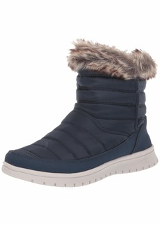 RYKA Women's Suzy Ankle Boot fr navy  M US