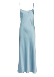 Sablyn Birdie Silk Slip Dress