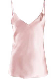 Sablyn Gloria silk tank top