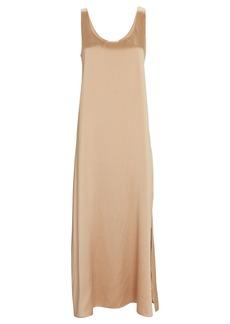 Sablyn Leilani Silk Slip Dress