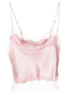 Sablyn Rose lace camisole top