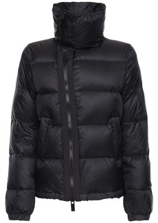 Sacai Oversized Turtleneck Down Jacket