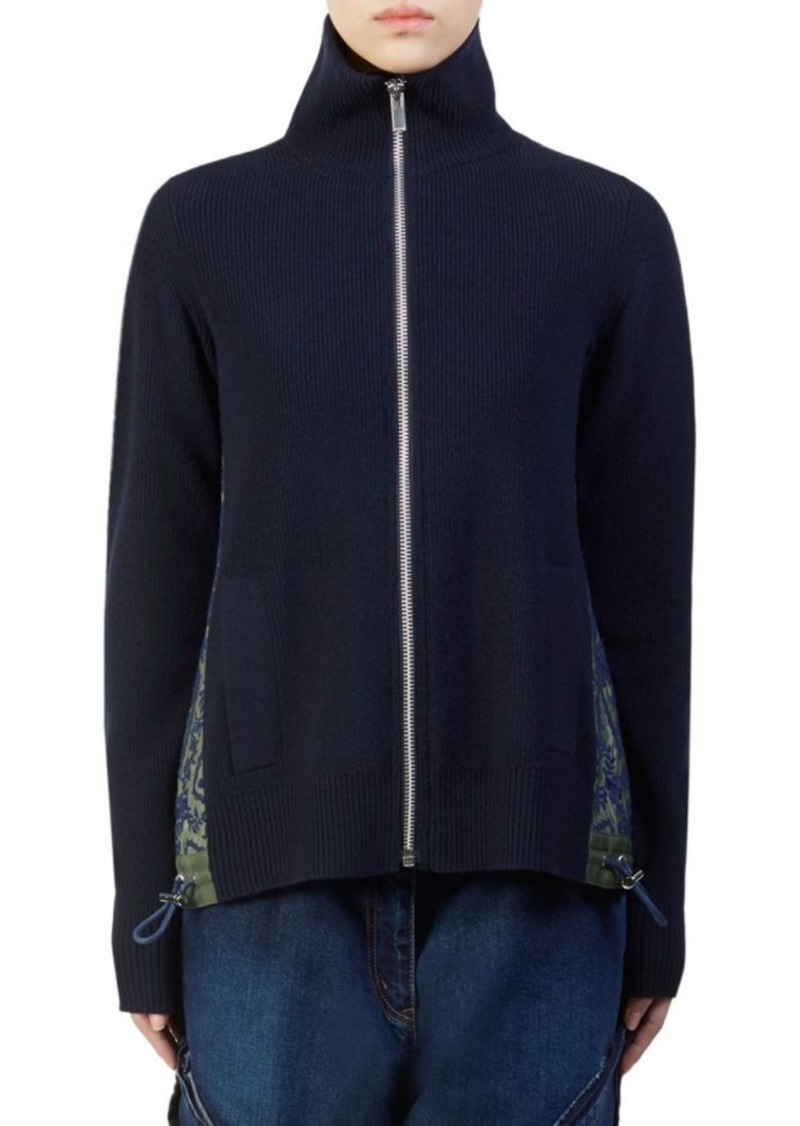 d184c096 Sacai Reyn Spooner Sweater   Sweaters