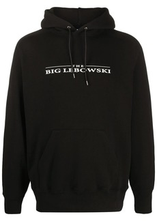Sacai The Big Lebowsky oversized hoodie