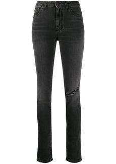 Saint Laurent classic skinny jeans