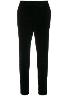Saint Laurent classic slim-fit trousers