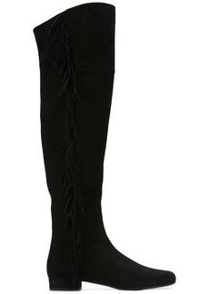 Saint Laurent 'BB 20' boots