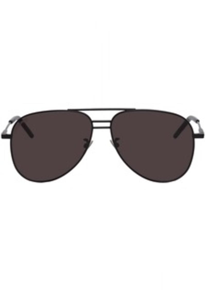 Saint Laurent Black Classic 11 DB Sunglasses