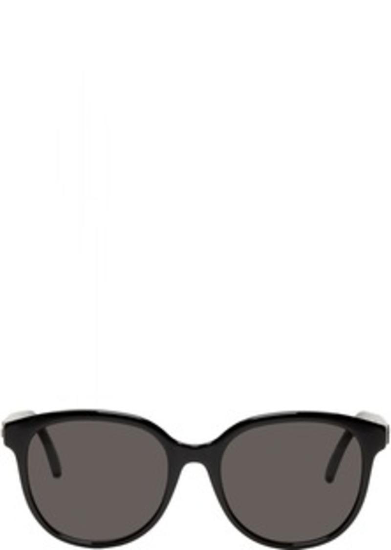 Saint Laurent Black SL 317 Sunglasses