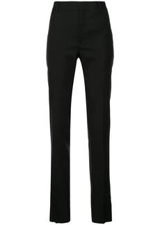 Saint Laurent classic gabardine trousers