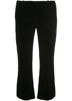 Saint Laurent cropped trousers