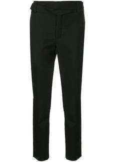 Saint Laurent crossover belt Le Smoking trousers