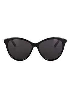Saint Laurent Essential Line Cat Eye Sunglasses