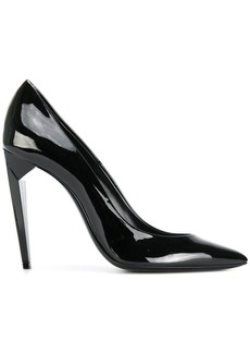 Saint Laurent Freja 105 pumps