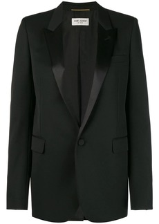 Saint Laurent Giacca smoking jacket