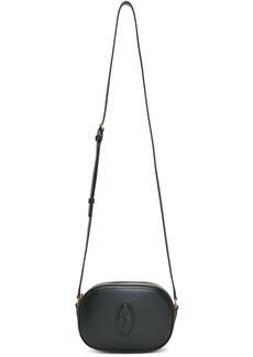 Saint Laurent Green 'Le 61' Camera Bag