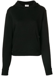 Saint Laurent hooded sweatshirt