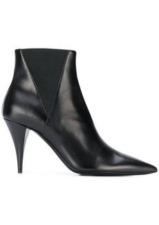 Saint Laurent Kiki Chelsea ankle boots
