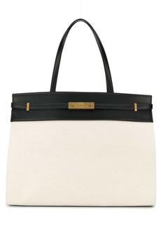 Saint Laurent medium Manhattan shopping bag