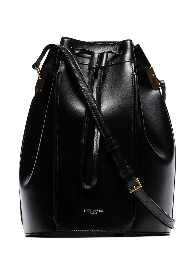 Saint Laurent medium Talitha bucket bag