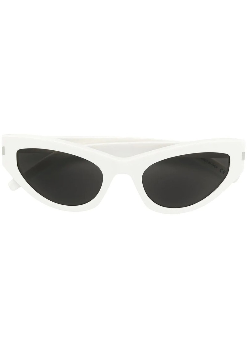 Saint Laurent New Wave Lily sunglasses
