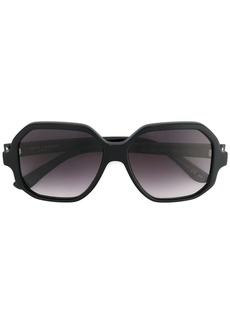 Saint Laurent New Wave SL 132 sunglasses